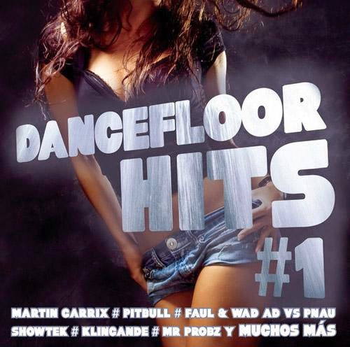 Dancefloor Hits #1  2014