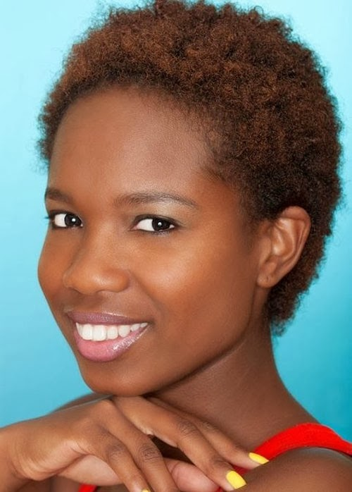African American Hair Color Pictures