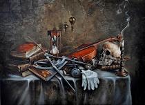Πίνακας  Jens Rusch