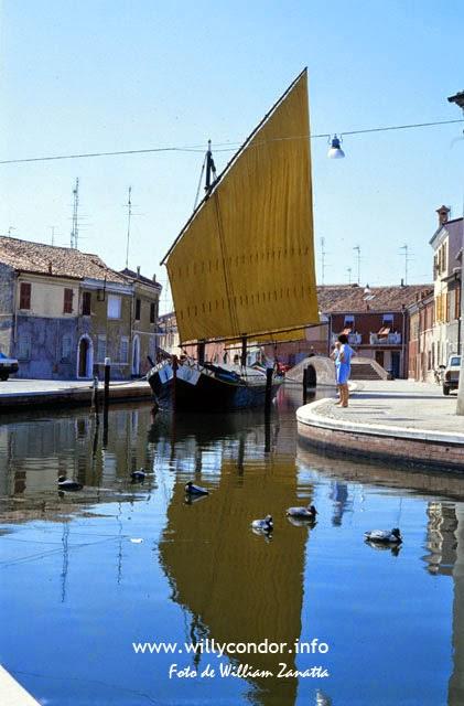 Comacchio (Ferrara)