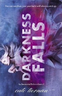 Darkness Giveaway: Darkness Falls by Cate Tiernan