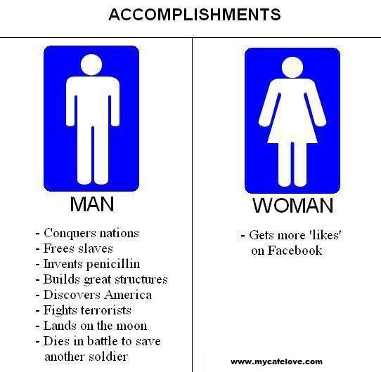 MEN-WOMEN - Men Vs. Women Redux - Love Talk