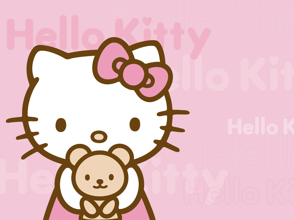 Cute hello kitty wallpapers - Hello kitty image ...
