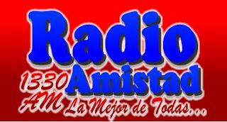 Radio Amistad 1330 AM Chiclayo
