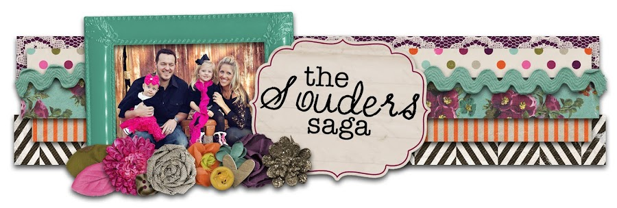 The Souders&#39; Saga