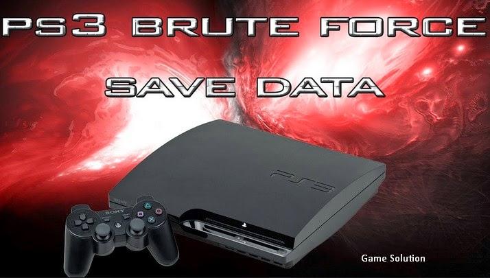 Cara Copy Savedata Masterliga PS3 Agar Bisa Main DiPS3 Lain