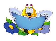 Estou lendo um novo livro!!!