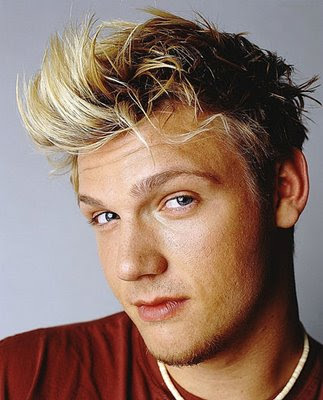 Nick Carter - Nothing Left To Lose