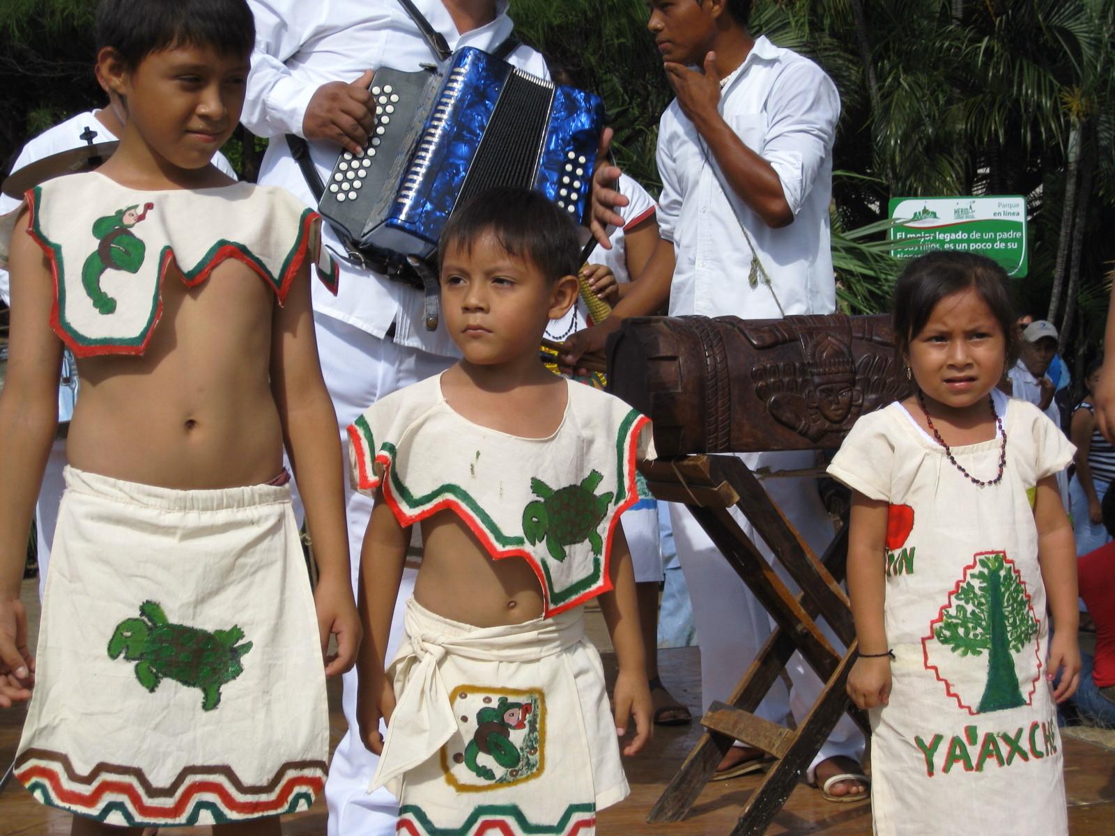 mexican culture traditions essay