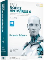 Download ESET NOD32 Antivirus 6 Full Version Free