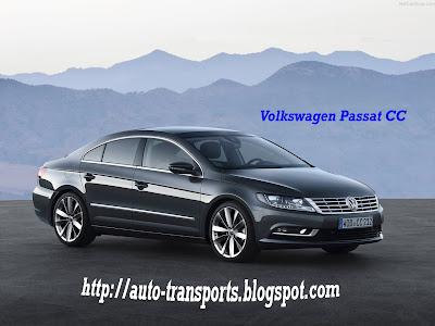 Volkswagen Passat CC 2013