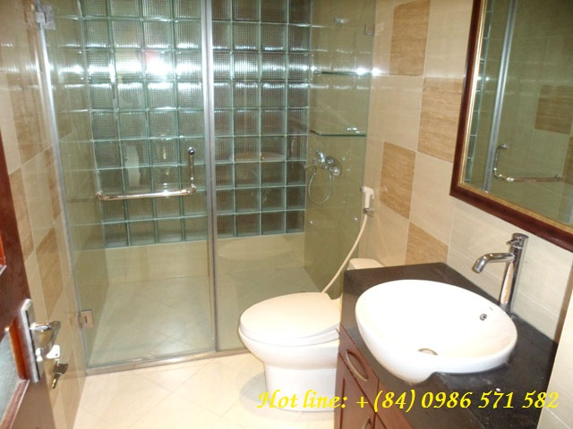 Apartment for rent in Hanoi Cheap and nice 2 bedroom