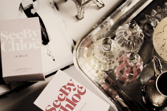 See by Chloe parfums eau fraiche, si belle review