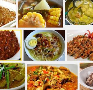 Resep Nusantara