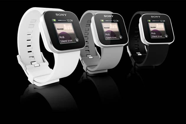 Sony Smart Watch Phone Models
