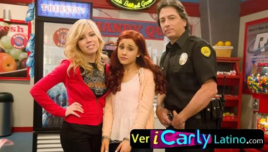 Sam y Cat 1x21