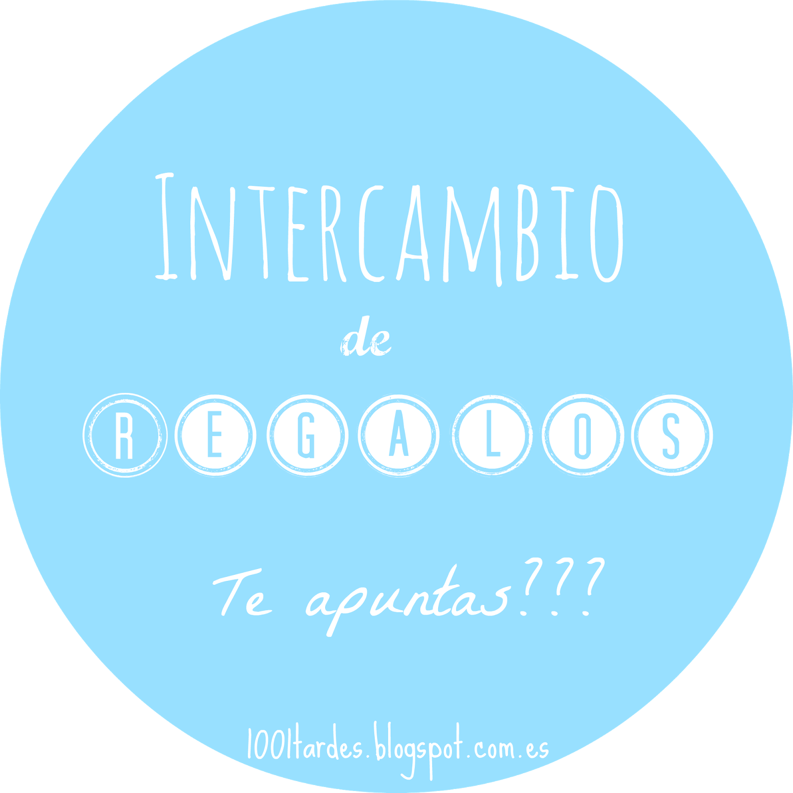 intercamvi 21  abril
