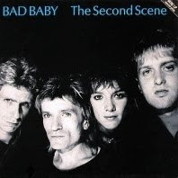 Bad Baby- S/T & The Second Coming LPs