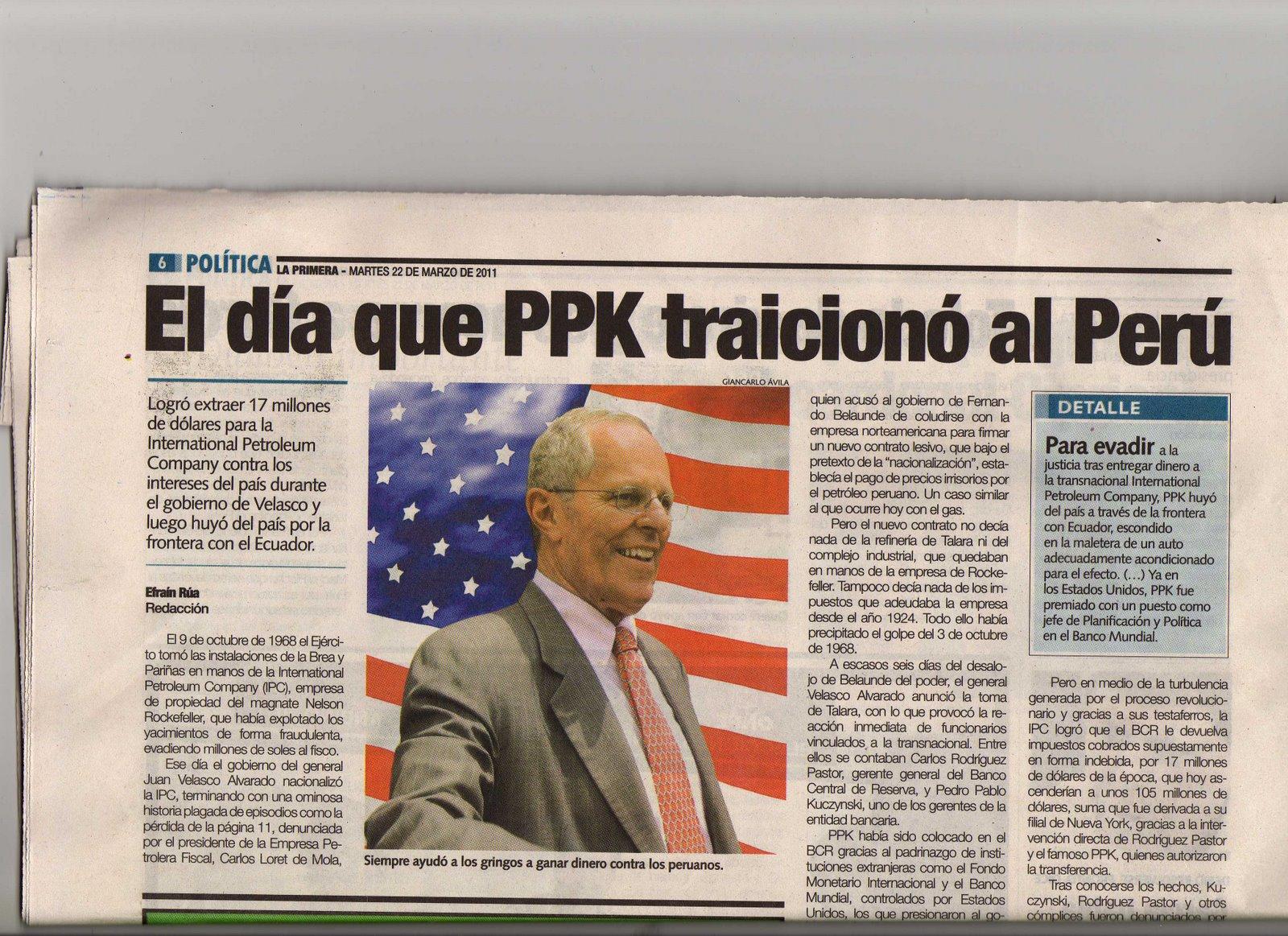 22-marzo-23-24-25...2011  La traicion a Peru de ppk-aka