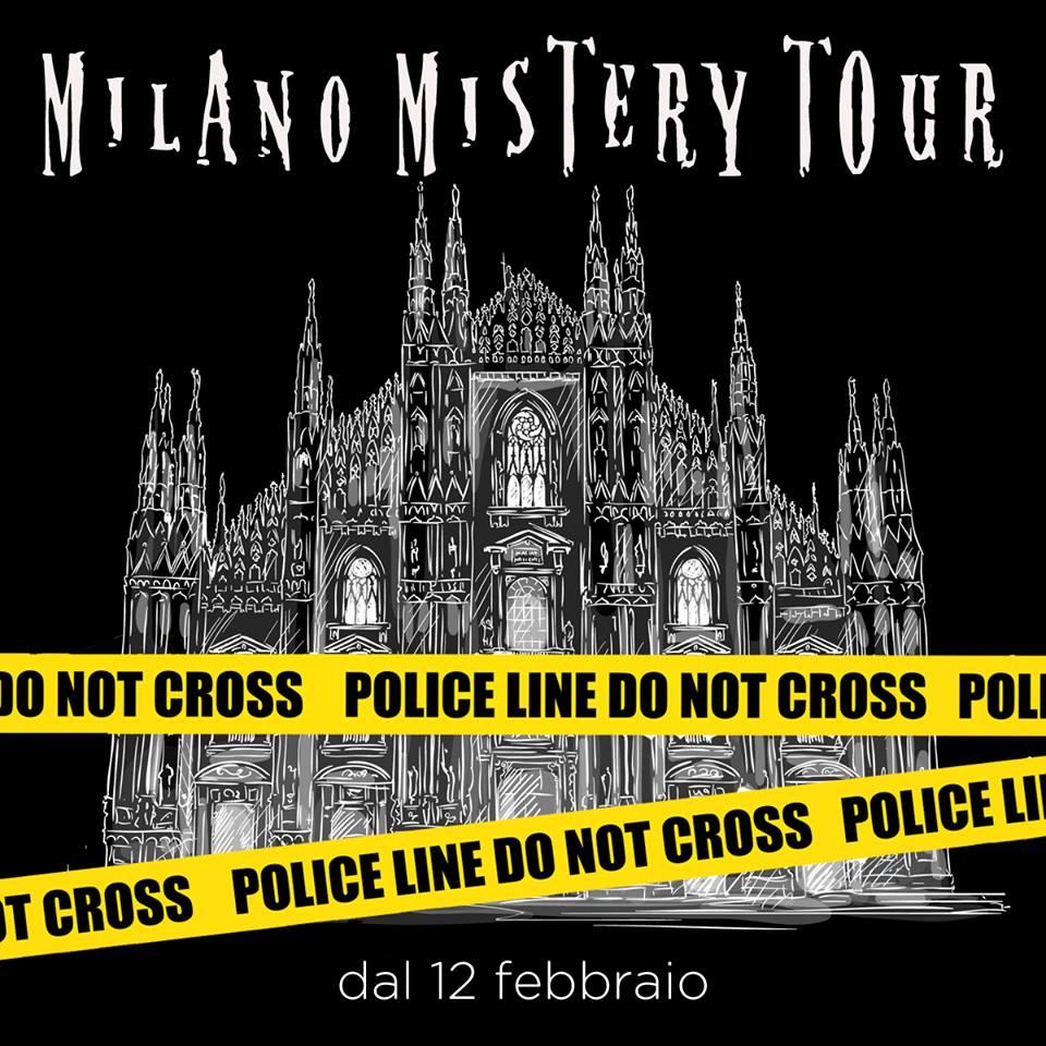 Milano Mistery Tour