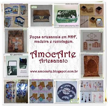 AmocArte Artesanato