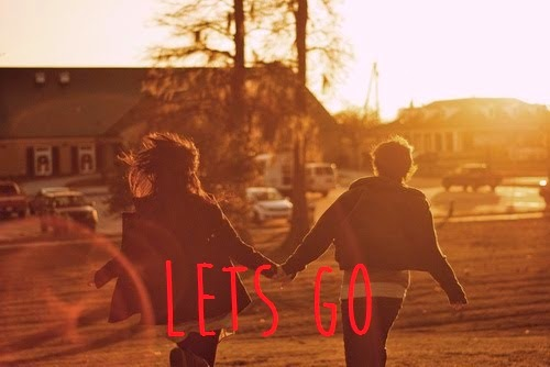 lets go quotes