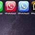 تكرار الواتس اب whatsapp بأخر نسخة للايفون