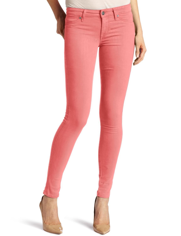 Womenu0026#39;s Clothing u0026 Accesories Rich u0026 Skinny Womenu0026#39;s Legacy Colored Denim Jean