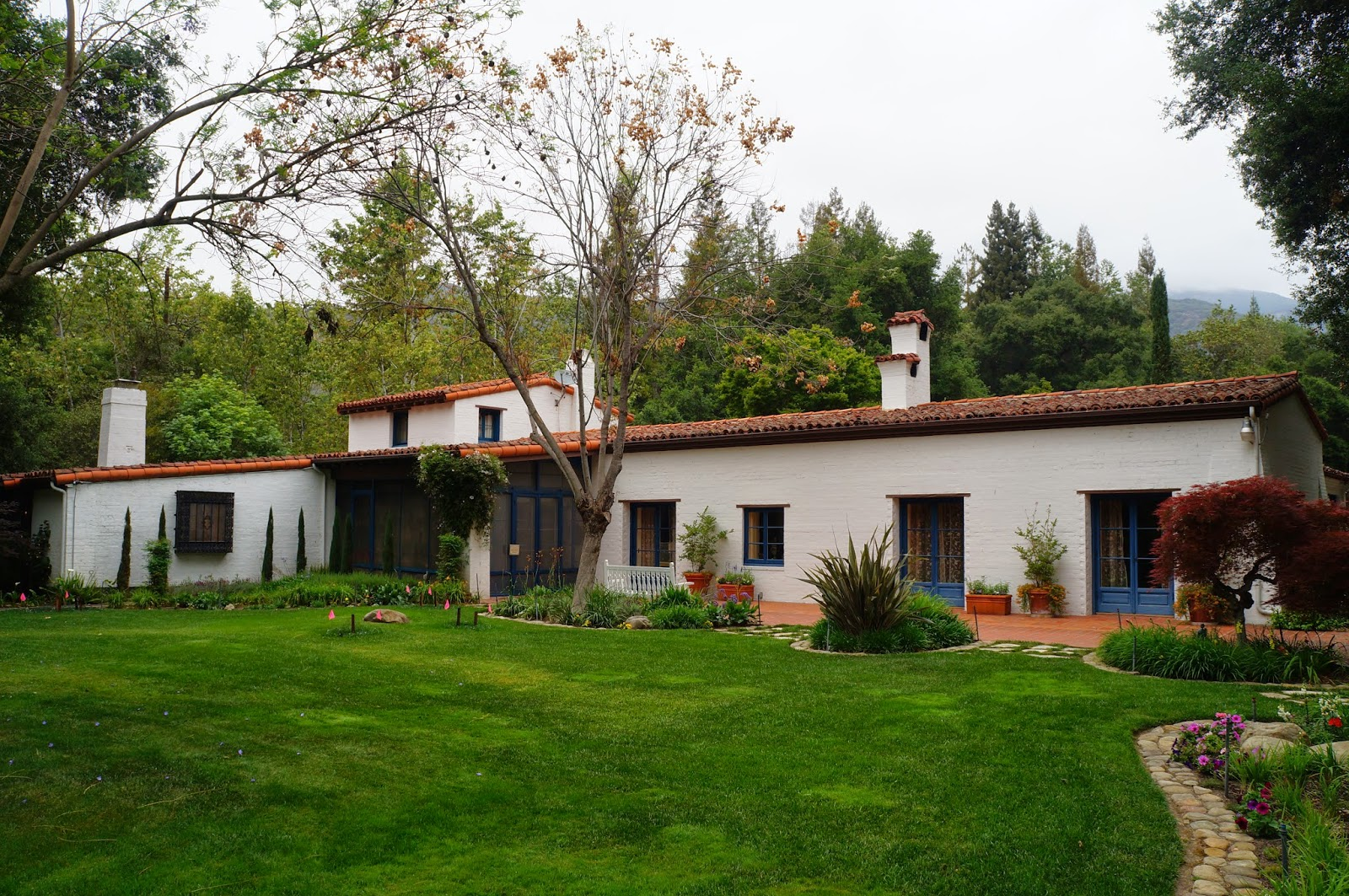 Haciendas Ranch