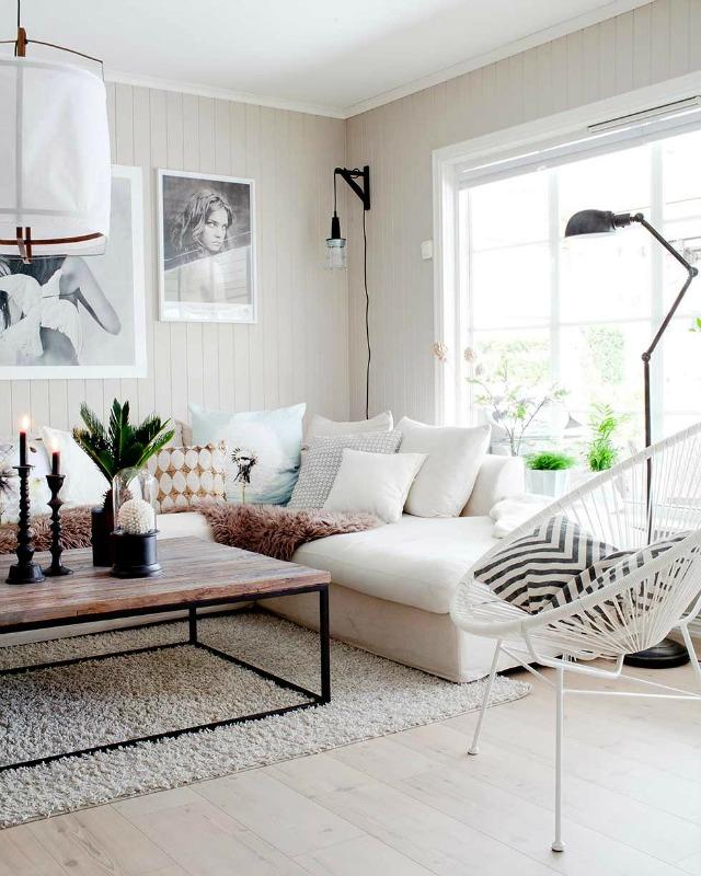 Decoración fácil: inspiración para decorar nuestra casa.
