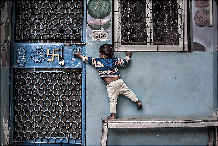 Emerging Photographers, Best Photo of the Day in Emphoka by Hillol Choudhury