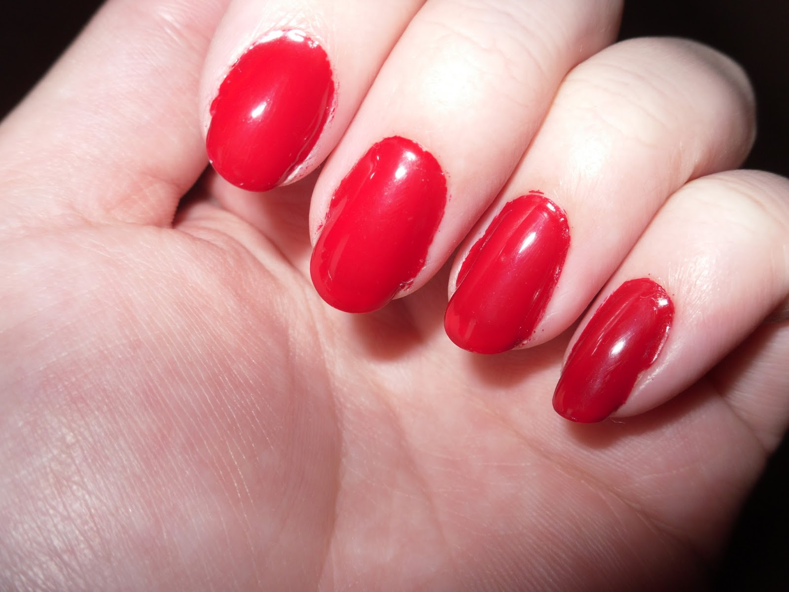 beauty and the city: Essence gel nails at home Langzeittest und ...