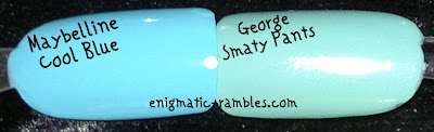 maybelline-cool-blue-color-show-651-swatch-dupe-george-asda-smarty-pants