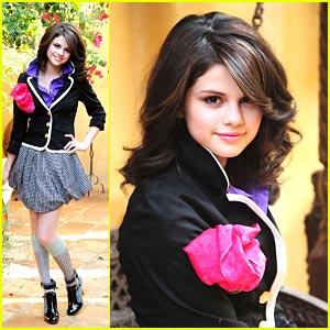 Selena Gomez / სელენა გომესი