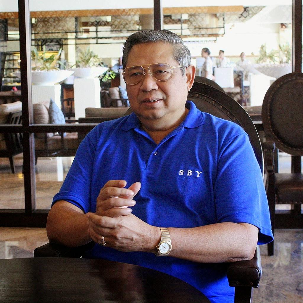 Dr. H. Susilo Bambang Yudhoyono