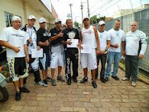 Vereador Capá e as ações sociais e preventivas com as Torcidas Organizadas