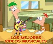 Los mejores vídeos Musicales