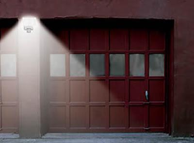 Outdoor Security Lighting-4