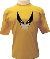 Camiseta Wolverine Imortal