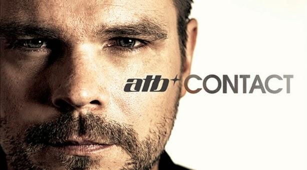 ATB album contact 2014