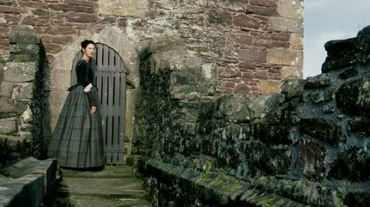 "OUTLANDER - ""Castle Leoch"""
