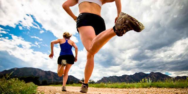 Consume Carbohidratos antes de entrenar