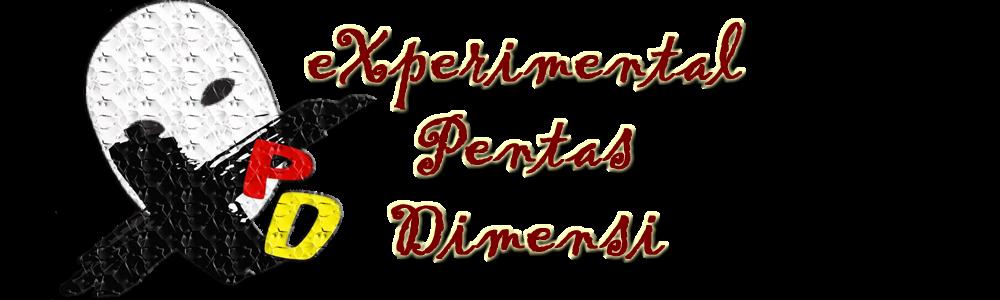 Experimental Pentas Dimensi