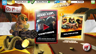 Zombiewood Hacked APK 1.5.0 (Unlimited Gold Coins & Money ...