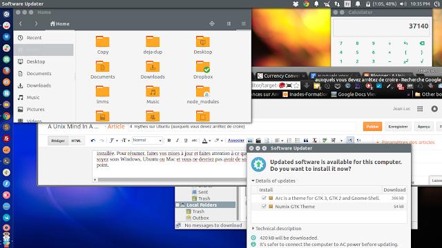 4  mythes sur Ubuntu (auxquels vous devez arrêtez de croire), A Unix Mind In A Windows World