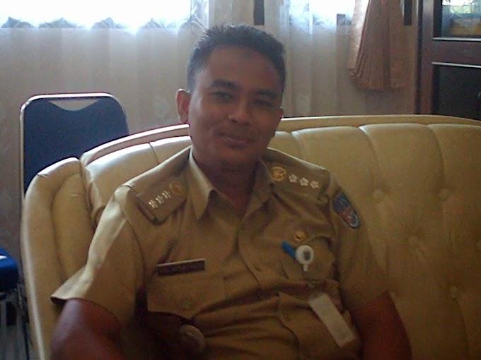 Camat Sawangan Ingatkan Aparatur Monitoring Wilayah