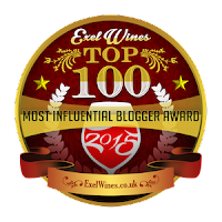 Top 100 Wine Blogs of 2015