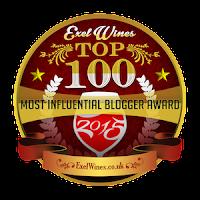 Top 100 Wine Blogs of 2015