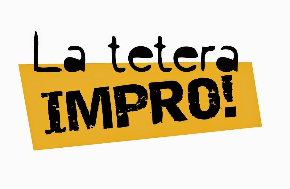 La Tetera Impro!
