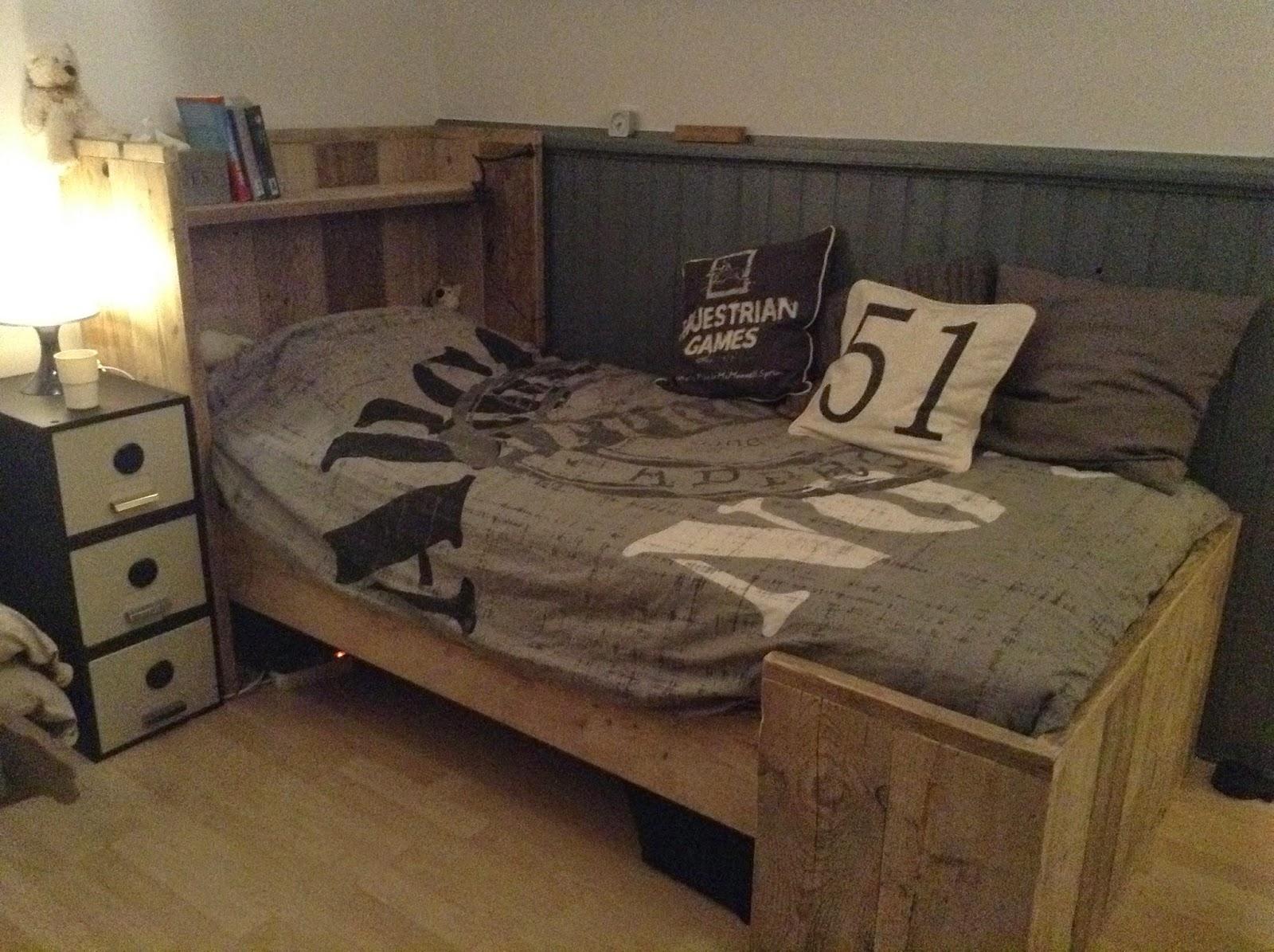 Pinterest stoere slaapkamer ~ [spscents.com]